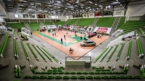 Мениджърът на Шампионската лига даде висока оценка на Балкан за организацията