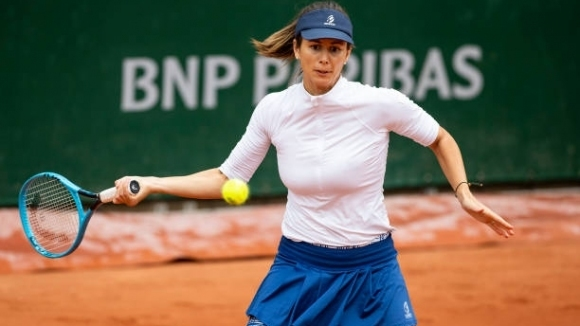 Очаквайте на живо: Цветана Пиронкова - Андреа Петкович
