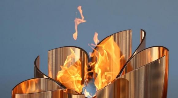 Щафетата с олимпийския огън за Токио 2020 ще започне на...
