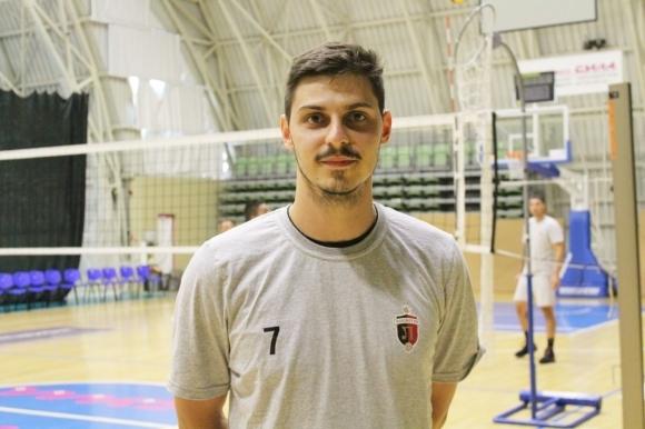 Добромир Димитров: Трябва да си бърз, прецизен и да умееш да работиш под напрежение!