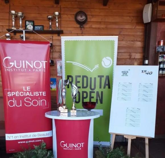 Reduta Open – отношение и забавление