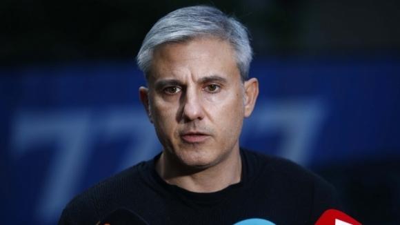 Павел Колев: На финалната права за договор с...