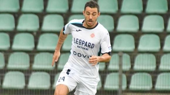 Едисон Йорданов има нов отбор в Белгия