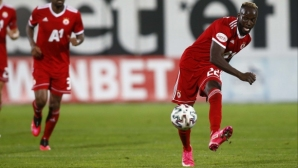 ЦСКА-София получи оферта за милиони