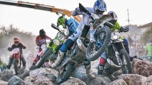 Страхотен успех за Кабакчиев в едно от най-трудните хард ендуро състезания