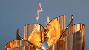 Щафетата с олимпийския огън за Токио 2020 ще започне на 25 март
