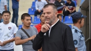 Кайсар на Стойчо Младенов отново не победи