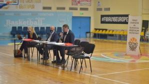 Подрастващите и треньорите отново бяха във фокуса на Общото събрание на БФБаскетбол
