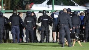 Левски с радикални мерки след мелетата в Пловдив - ето вече при какви условия може да се ходи на мач