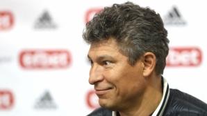 Бала: Ботев (Пд) има много силни футболисти, мачът е ключов (видео)