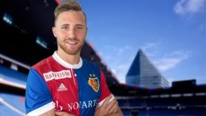 Mачът с ЦСКА е важен за целия швейцарски футбол, каза звезда на Базел