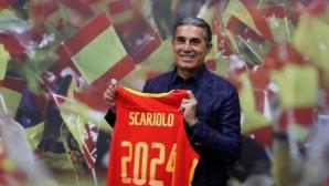 Испания задържа националните селекционери до Олимпиадата в Париж