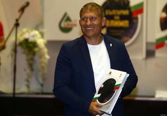 Георги Георгиев: Трябва ни съвсем малко, за да стигнем до олимпийските медали