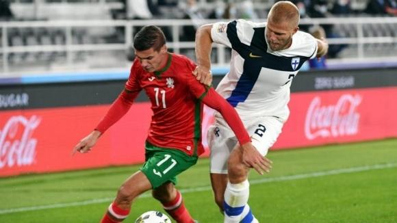 Много промени, но отново загуба за България (видео)