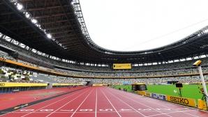 Себастиан Коу ще инспектира Олимпийския стадион в Токио