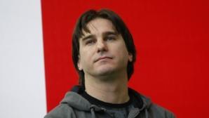 Велизар Димитров: Това срещу Десподов беше нежно погалване