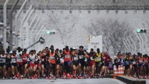 Маратонът на Токио през 2021 година се отлага за октомври