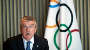 Томас Бах ще се срещне с новия японски министър-председател и олимпийските лидери