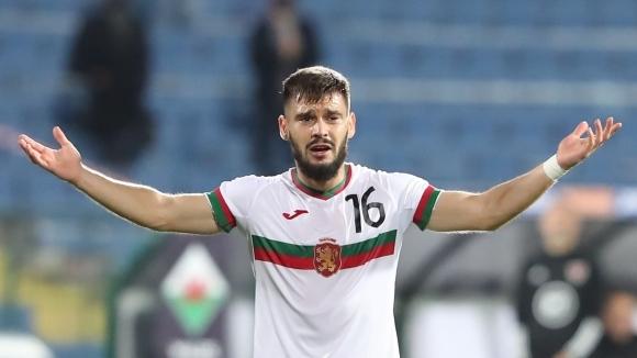 България отново на колене пред Уелс след гол в края (видео+галерия)