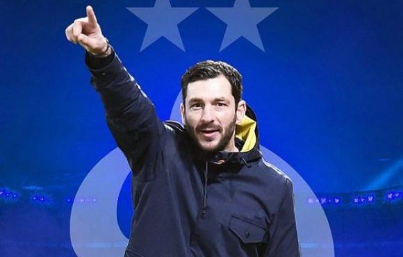 Германец е новият треньор на Динамо (Москва)