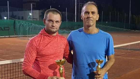 Влади Искренов спечели пета титла във вечерните турнири на ИТЛ