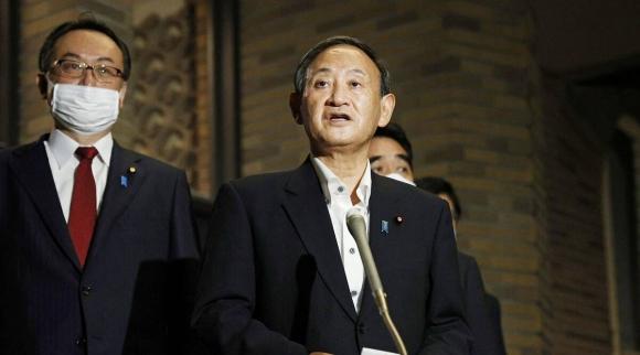 Премиерът на Япония: Възнамерявам на всяка цена да проведа олимпийските игри
