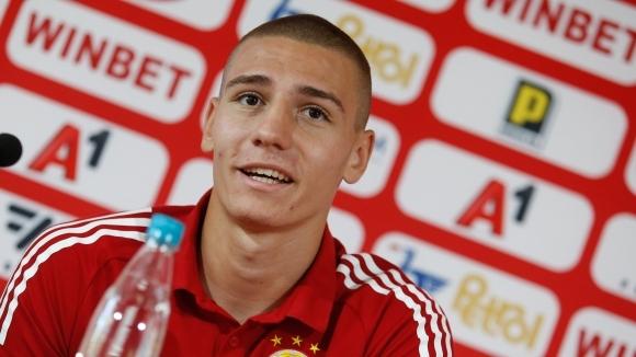 Валентин Антов: Трябва да вдигнем нивото, за да гоним първите места