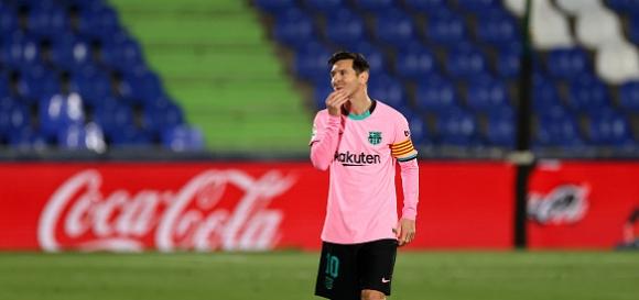 Интересен факт за загубите на Реал и Барса
