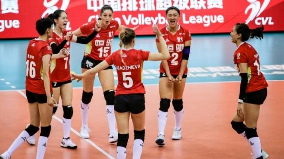 Китайското първенство - в балон като НБА, започва през ноември