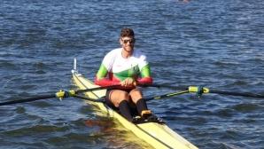Кристиян Василев: Шансовете ми за олимпийска квота са големи