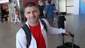Иво Ангелов: Приел съм като свой дълг да се боря за развитието на спорта