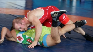 Владимир Дубов не успя да стигне финала