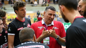 Николай Желязков: Битката между Локомотив и Левски ще бъде най-интересна