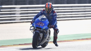 Алекс Ринс донесе първи успех за Suzuki в MotoGP през 2020 година
