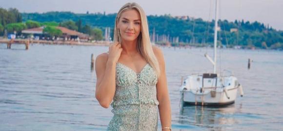 Ивона Дадич пребори коронавируса и гледа към Токио