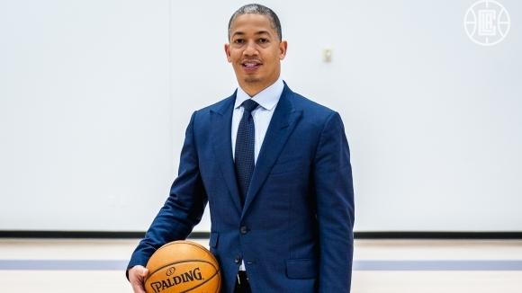 Собственикът на Клипърс: Разполагаме с най-добрия треньор в цялата НБА
