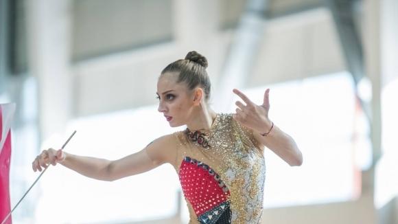 Боряна Калейн спечели контролното на националния отбор