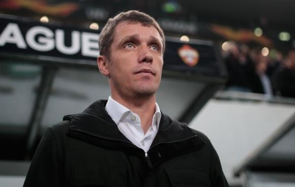 Треньорът на ЦСКА Москва се оплака от терена
