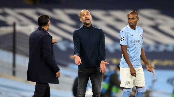 Треньорът на Порто нападна Гуардиола