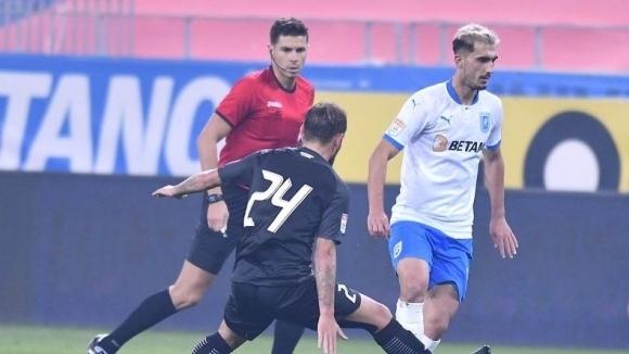 Сензация в Румъния: отборът на тримата българи...