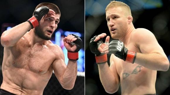 Превю за UFC 254: Може ли наистина Гейджи да спре полета на Хабиб?