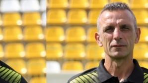 Петър Пенчев: Доволен съм от представянето, но не и от резултата