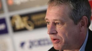 Левски издига сина на Кирил Ивков за президент на БФС