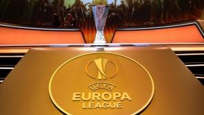 Лига Европа: Рейнджърс води в Белгия (следете тук)