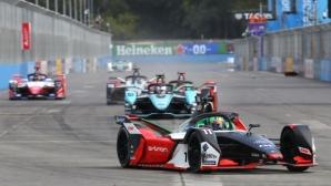 Формула Е промени календара си за 2021 година