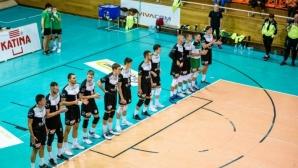Иван Тасев: Участие в първата осмица на Суперлигата не беше задача на всяка цена