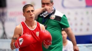 """Четири българки на ринга в първия ден на турнира по бокс """"Балкан"""""""