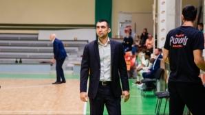 Йордан Янков: Наличието на добро настроение ни помогна за победата