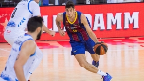 Талант на Барселона повтори постижение на Дончич и Рубио