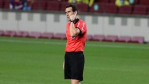 Новак ще свири Ел Класико, медиите в Каталуня са недоволни